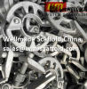 Ring Lock Clamp Layher Round Scaffolding Rosette Clamps