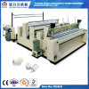 Roll Tissue Manufacturing Machine in Cheap Price for Home Use