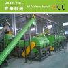 Waste PET Bottle Plastic Washing Recycling Equipment