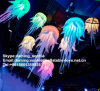 Inflatable Jellyfish Lighting Decoration, Wonderful for Party, Bar, Event