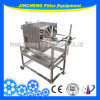 Plate and Frame Filter Machine (100-10)