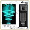 Ceiling Chandelier Optic Fiber Light