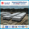 20ft Flat Pack Modular Container for Labor Camp Site Office