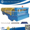 Fully Automatic Trapezoidal Corrugated Roofing Tile Profile Sheet Roll Forming Machine