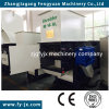 Industrial Plastic Material PP/PE Recycling Shredder