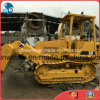 Mini Hydraulic-Transform 2006~2009 3204-Engine/7ton Available-Ripper Used Caterpillar D3c Crawler Bulldozer