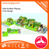 Forest Design Large Maze Indoor Playground for Kids