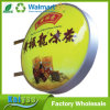 Promotion Outdoor Double Side Round LED Light Box