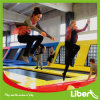 Indoor Play Center with Cageball and Dodgeball Small Trampoline Park