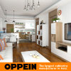Free Design Apartment Project Wood Grain Living Room Furniture (OP15-HOUSE4)