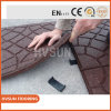 2018 China Best Quality and Anti-Slip Outdoor Safety Kindergaten Kids Play Rubber Tile