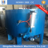 China Hot Selling Stainless Steel Sand Mixering Machine