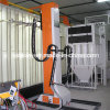 Advanced Coating Machine with Pretreatment and Baking Room