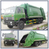 Dongfeng 6X4 16cbm Garbage Compression Truck