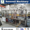 Linear Large Bottled Water Filling Machine