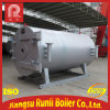 High Efficiency Low Pressure Packaged Fire Tube Oil Boiler with Gas Fired