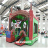 Pirate Moonwalk Inflatable Bouncer (AQ381)