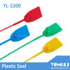 Disposable Customized Plastic Tag Seal (YL-S300)