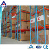 China Manufacturer Best Price Metal Pallet Racks
