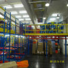 Heavy Duty Selective Storage Mezzanine Warehouse Rack