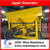 Jt4-2 Jig Separator Machine, Tantalum Niobium Mining Equipment From Jxsc