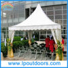 6X6m Outdoor High Quality Event Wedding Marquee Pagoda Tent