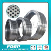 Stainless Steel Ring Die for Feed Pellet Mill Machine Price