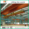 Magnetic Bridge Steel Handling Overhead Crane