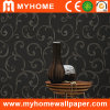 Home Decoration Vinyl Wall Covering (DVS82056)