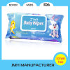 Plastic Cover Wet Napkin for Kids Clean (BW032)