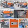 Autoamtic PE Film Heat Shrink Wrapping Machine for Pet Bottles
