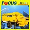 Hbts80 80m3 /H High Pressure Diesel Concrete Pump for Sale