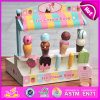 2015 Hot Sale Wooden Ice Cream Toy for Baby W10A038
