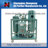 Explosion-Proof Turbine Oil Recycling Soltution/Turbine Oil Purifier Solution