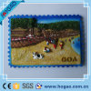 Indian Beautiful Scenery Plate for Wall Decoration