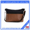 Casual Canvas Messenger Shoulder Bag for Men