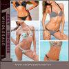 Hot Sale Fashion Women Sexy Bikini Two-Pieces Swimsuit Swimwear (TGT139)