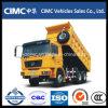 6X4 30ton Shacman Dump Truck for Algeria