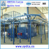 High Quality Coating Machine Equipment Painting Line