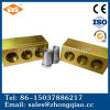 Prestressed Flat Multi-Hole Anchorage for 12.7mm PC Strand