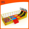 Big Sport Play Indoor Trampoline Factory with Safety Net