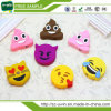 Cartoon Emoji Power Bank Soft PVC Portable Phone Battery Charger