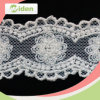 Fascinating African Swiss Organza Trimming Lace