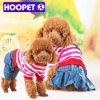 Pet Clothing for Cats Simply Sailor She Dog Clothes