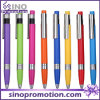 High Quality Plasctic Ball Pen Promotional Click Ball Pen