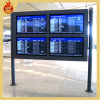 Navigation Flight Information Display Board for Airport