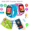 Kids GPS Tracker Watch with Sos Function for Child