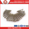 China Gold Supplier Stainless Steel Pan Head Self Tapping Screws