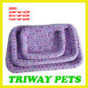 Cheap Soft and Comfort Coral Velvet Beds for Dogs and Cats (WY1610114-4A/C)