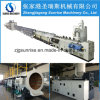 PE Pipe Extrusion Line PE Water and Gas Pipe Making Machine